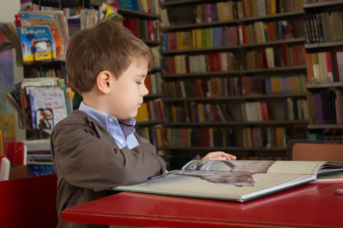 Let Your Child Know These 5 Crucial Steps to Improve English Skills at Enfield