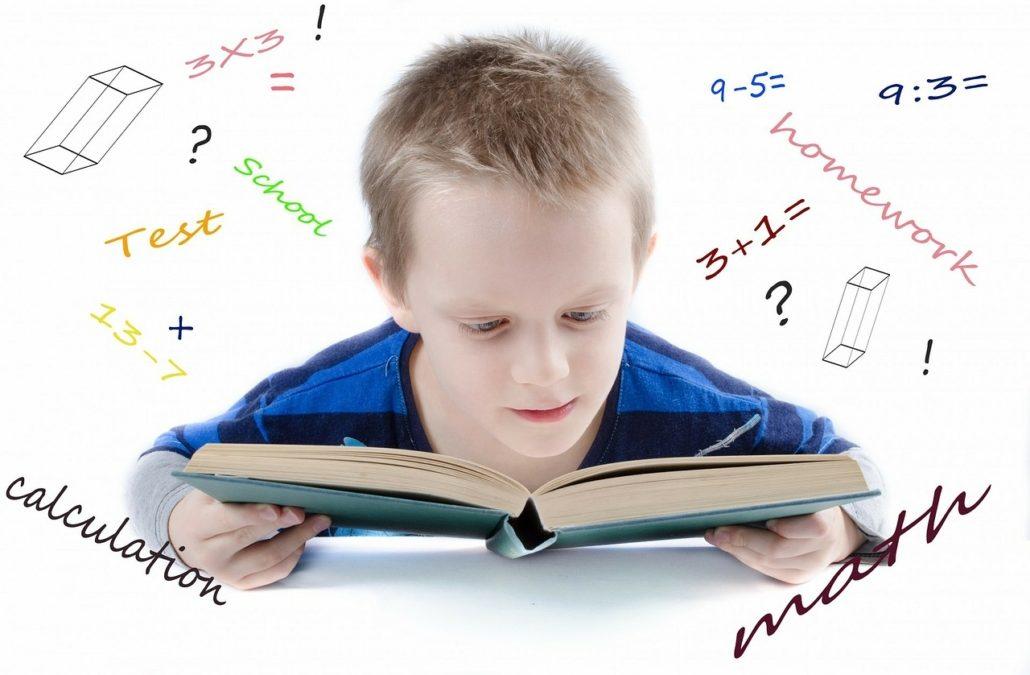 Top Five Ways to Improve Math Grades